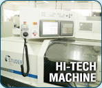 Hi-Tech Machine