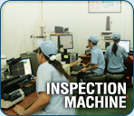 Inspection Machine